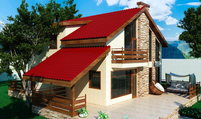 tejas para techos